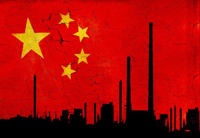 China Indusry