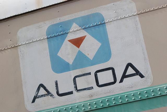 Alcoa Car