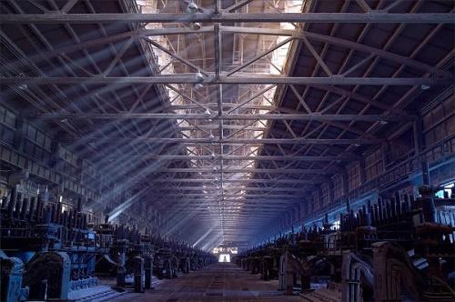 Novokuznetsk Aluminium Smelter