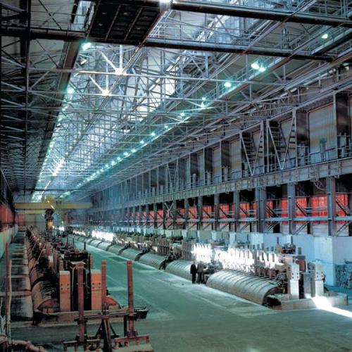 Фото Уральский алюминиевый завод