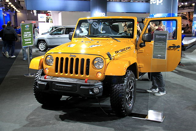 leaked alcoa memo 2018 jeep wrangler to feature aluminium. Black Bedroom Furniture Sets. Home Design Ideas