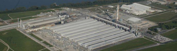 hawesville aluminium smelter century