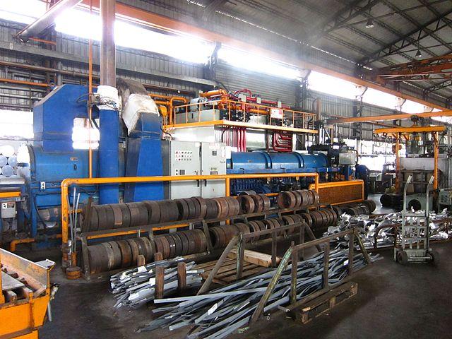 Michigan Aluminium Firm Invests Us 10 5 Million In New 2