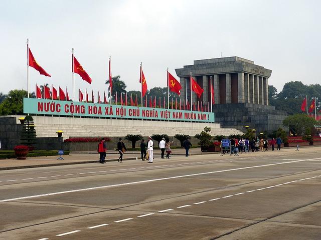 Вьетнам начал антидемпинговое расследование по китайской алюминиевой продукции