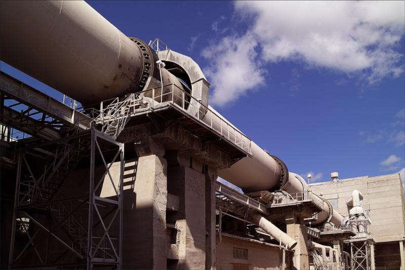 Achinsk Alumina Refinery