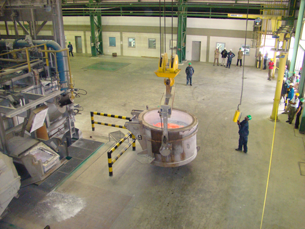 Aluminium Company of Nigeria