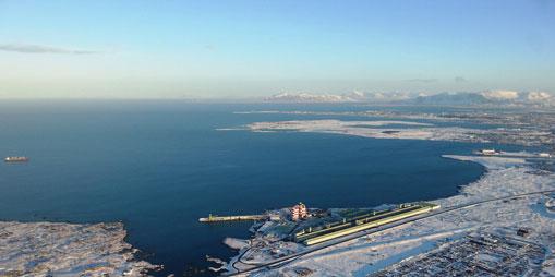 "Rio Tinto Iceland Ltd (""ISAL"")"