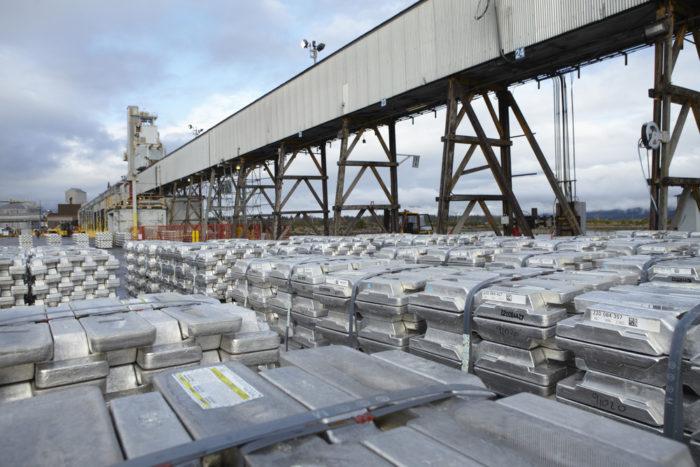 aluminium bc works