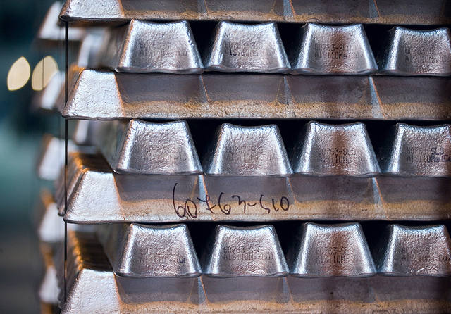 norsk hydro aluminium