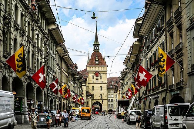 Berne Switzerland