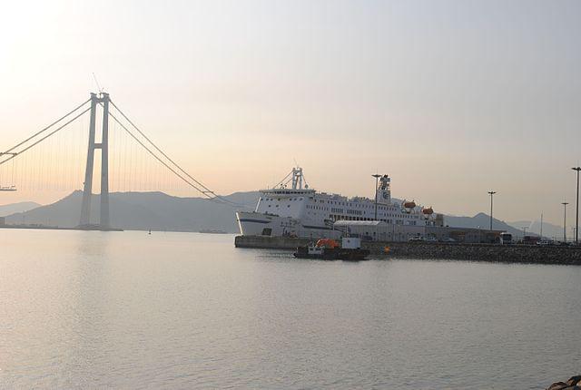 Gwangyang Korea