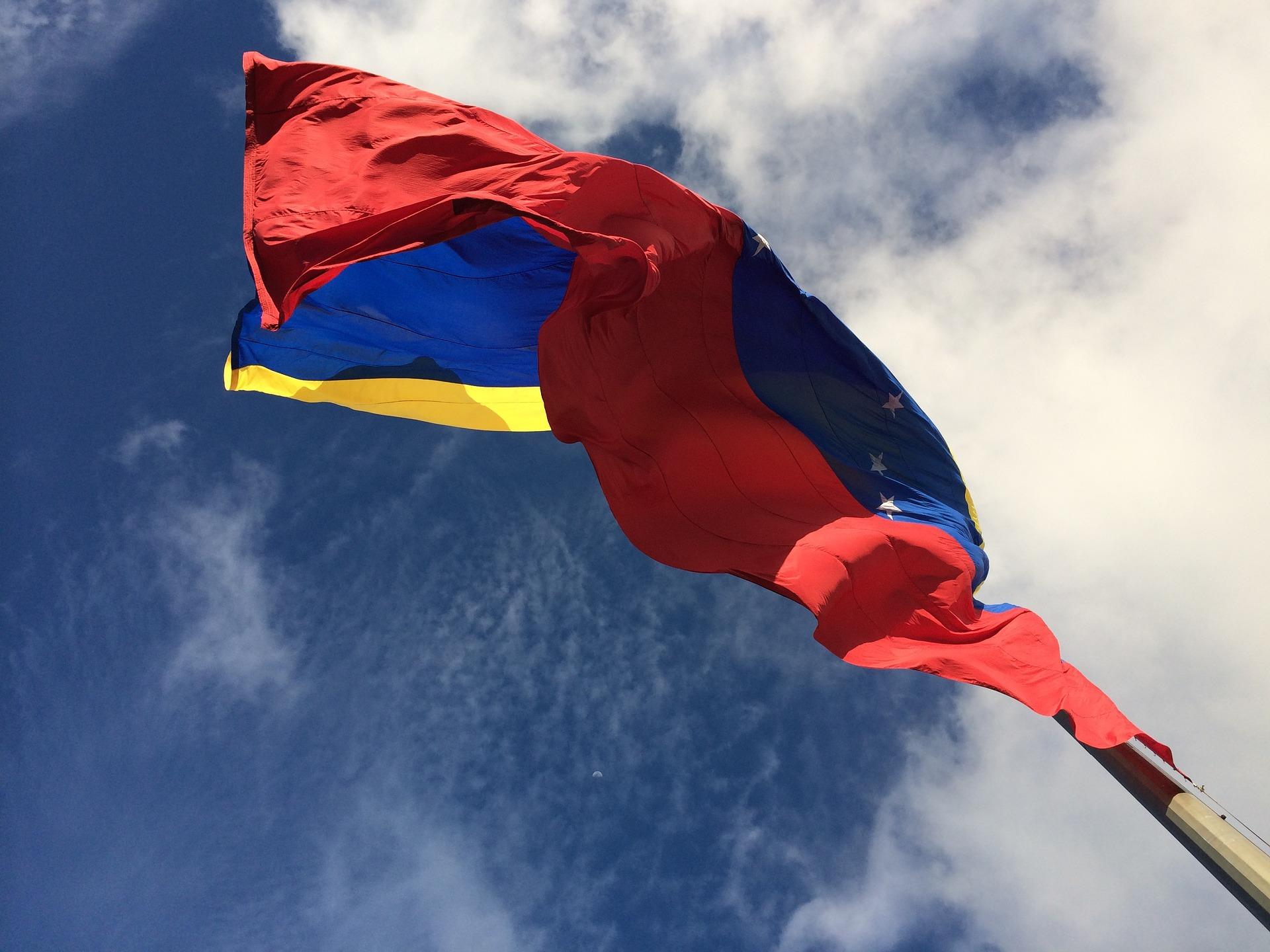 venezuela aluminium