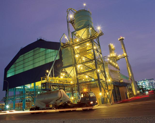 alba aluminium bahrain