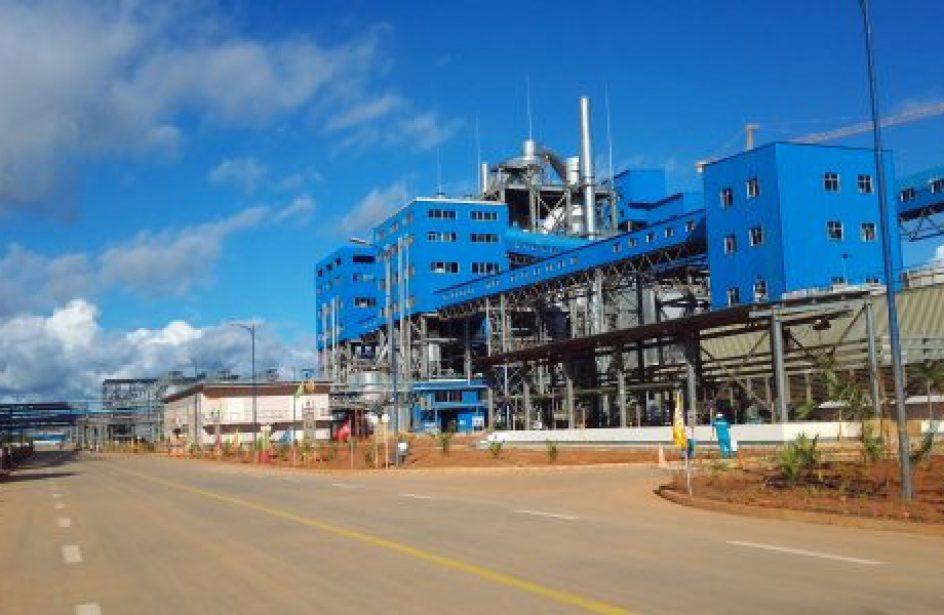 Societe Miniere de Boke's Bauxite Mine Back Online After Nearly Two Week Strike