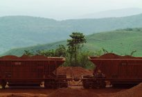 Rusal's Restart of Operations at Guinea's Dian-Dian Bauxite Mine Imminent
