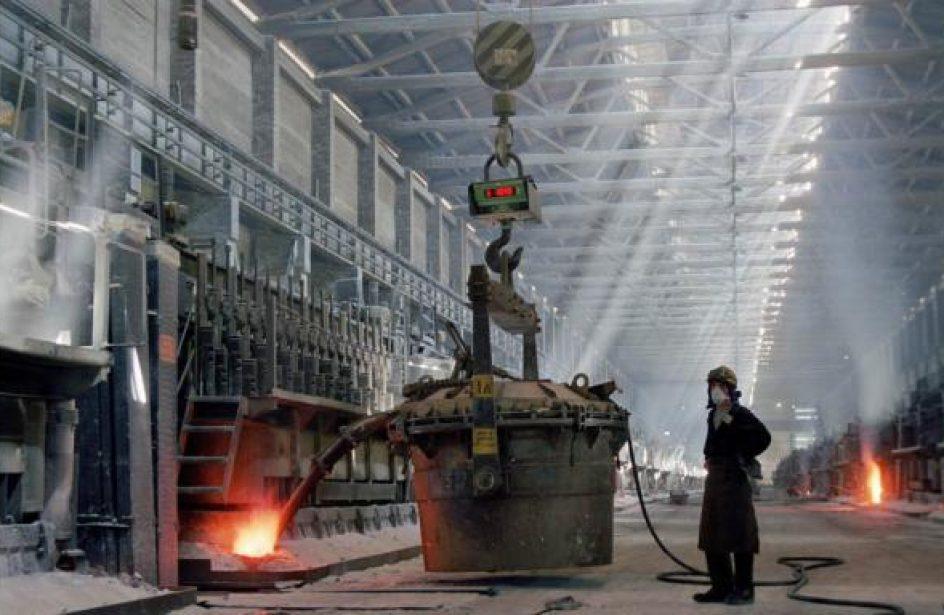 Rusal Opens 72 ktpa Petroleum Coke Calciner in South Central Siberia