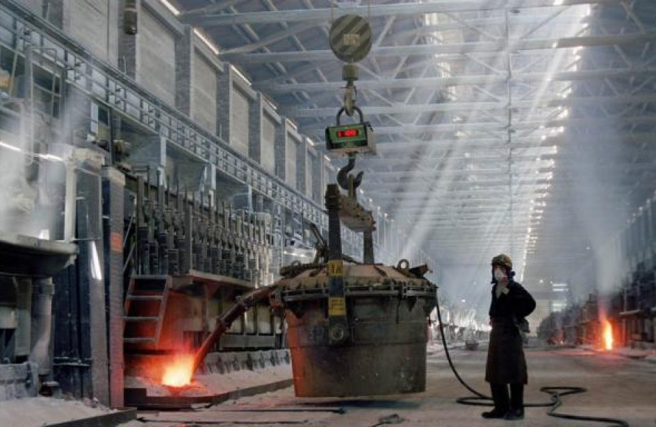 Strengthened Aluminium Demand and Rising Prices Bolster Rusal's 2017 Numbers