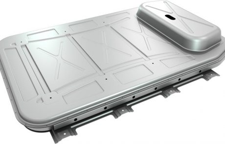 Novelis Develops New Aluminium Sheet Battery Enclosure Tailored For Electric Vehicles