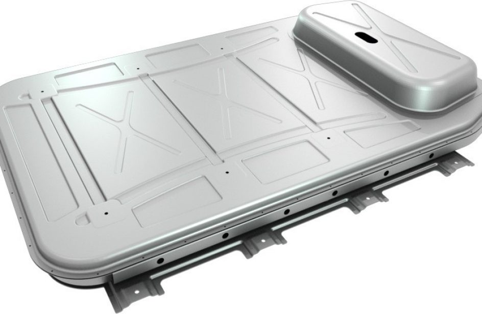 Novelis Develops New Aluminium Sheet Battery Enclosure Tailored For Electric Vehicles