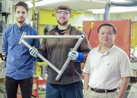 UCLA Scientists Develop Welding Method For 7075 Aluminium Alloy