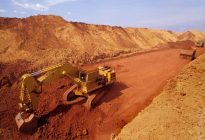 Guinea Government Says Single Bauxite Mine Could Increase Domestic Production by 25%