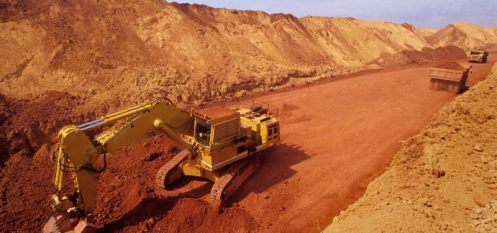 Compagnie des Bauxites de Guinée Reaches Agreement for US$1 Bln Loan to Increase Production
