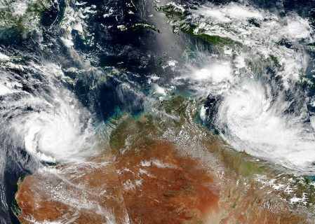 Rio Tinto Confirms Restart At Weipa After Passage Of Tropical Cyclone Trevor