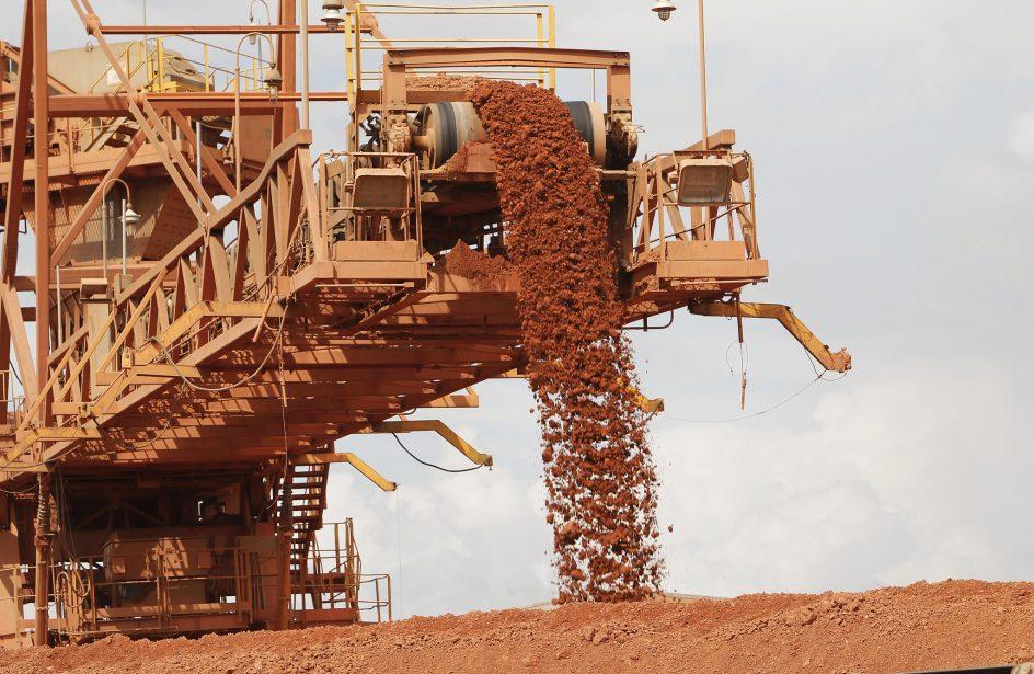 Metso Outotec To Provide Bauxite Grinding Equipment For NALCO's Damanjodi Alumina Refinery