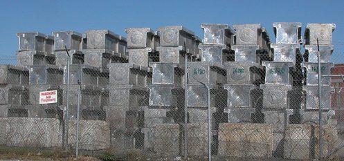 EU Imposes Anti-Dumping Tariffs on Russian Aluminium Foil