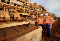 Layoffs Coming at Rio Tinto's Weipa Operations