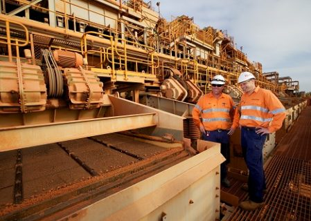 Cape York Bauxite Mining Benefits Local Indigenous People
