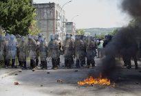 Unrest Halts Bauxite Operations in Guinean Port City Kamsar