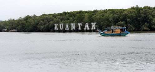 Heavy Metal Pollution Found in Pahang's Bauxite Mining Areas