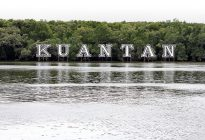 Illegal Bauxite Mining Continues As Usual in Kuantan: Local Media