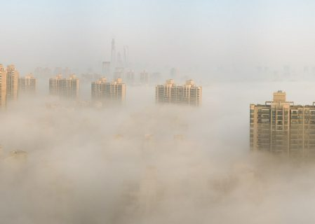 Don't Doubt China's Determination to End Air Pollution