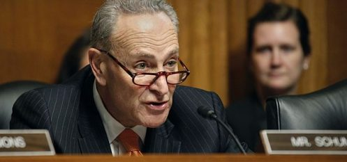Senator Schumer Calls for Prompt Action on Aluminium Imports from Trump Administration