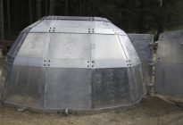 Czech Scientists Develop Battlefield Shelter From Blast-Resistant Aluminium Alloy