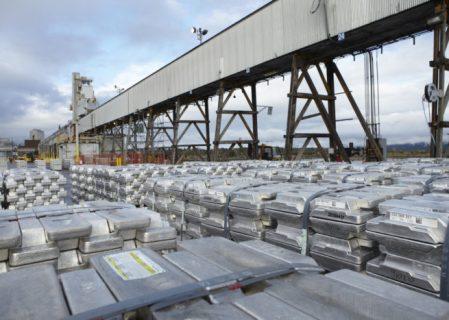 Alcoa and Rio Tinto Announce Breakthrough Carbon-Free Aluminium Smelting Process