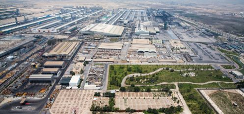 Jump in Sales and Production During Q1 for Aluminium Bahrain