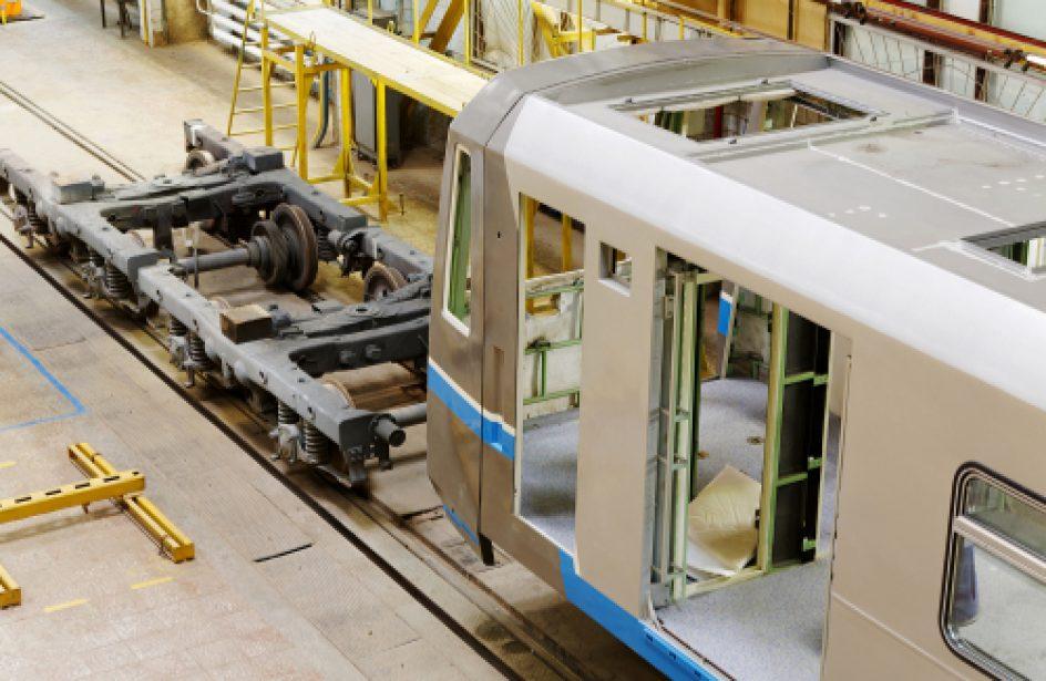 Titagarh Firema Becomes First Indian Aluminium-Bodied Train Coach Manufacturer