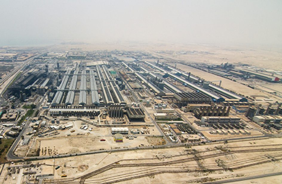 Alba Selects GE and GAMA Consortium for Line 6 Power Station EPC Contractor