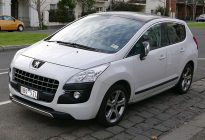 Constellium to Provide Aluminium for Peugeot 3008