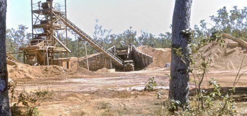 Rio Tinto to Expand Queensland Bauxite Mine