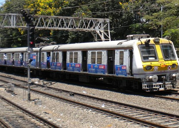 Indian Government Funds Technology Transfer For Transition To Aluminuim Rail Coaches
