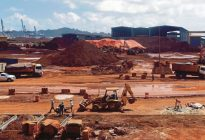 Bauxite Companies Scrambling to Move Ore Out of Pahang