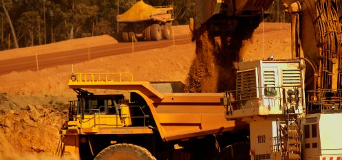 Alumina Ltd. Boss Sees Opportunity in Possible U.S. Aluminium Tariffs