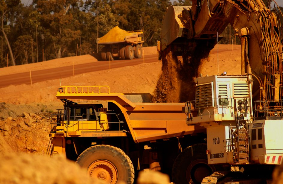 Labor And Management At Alcoa's Western Australia Operations Meet Again To Discuss Contract Offer