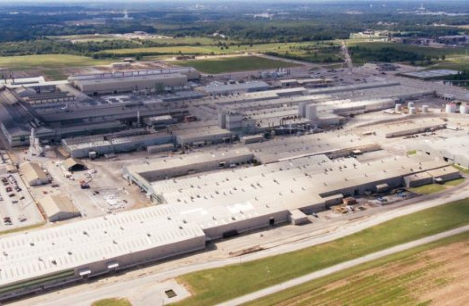 Constellium Alabama Plant Recognized As Top Manufacturer Of 2020 By State Government