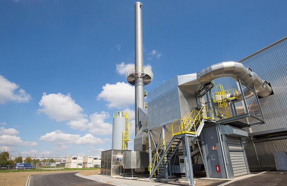 Norsk Hydro Opens €45 million Recycling Plant in Western Germany