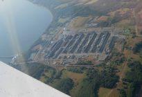 Petrogas to Take Over Alcoa Intalco's Cherry Point Pier